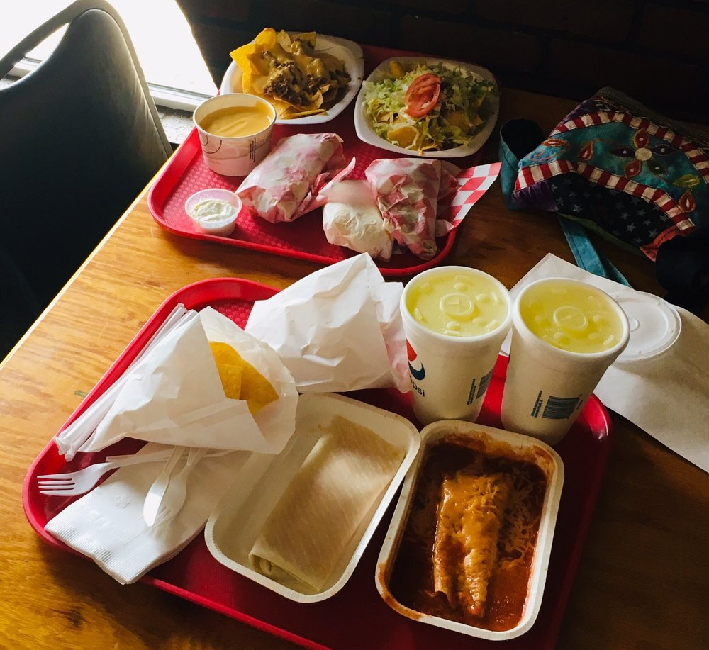 Taco Casita: 2201 S 3rd St, Terre Haute, IN