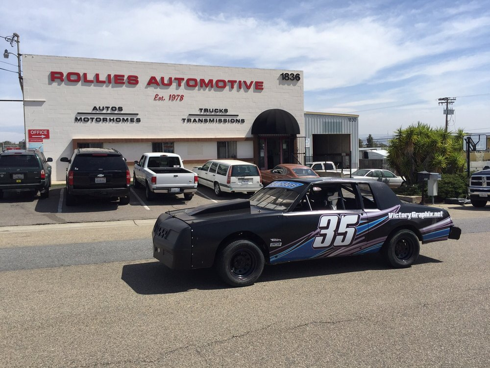 Highly recommend!!! Whether it\'s a classic car, race car, or my ...