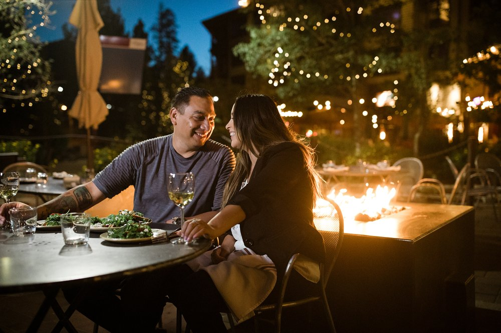 Mammoth Lakes Restaurant Gift Cards - California   Giftly