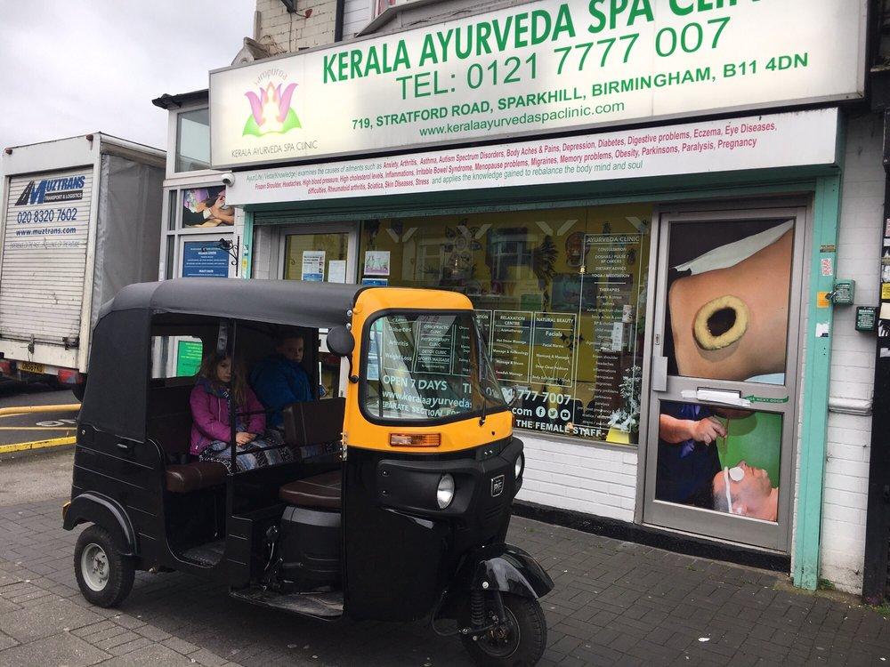 Kerala Ayurveda Spa Clinic - - Ayurveda - 719a Stratford