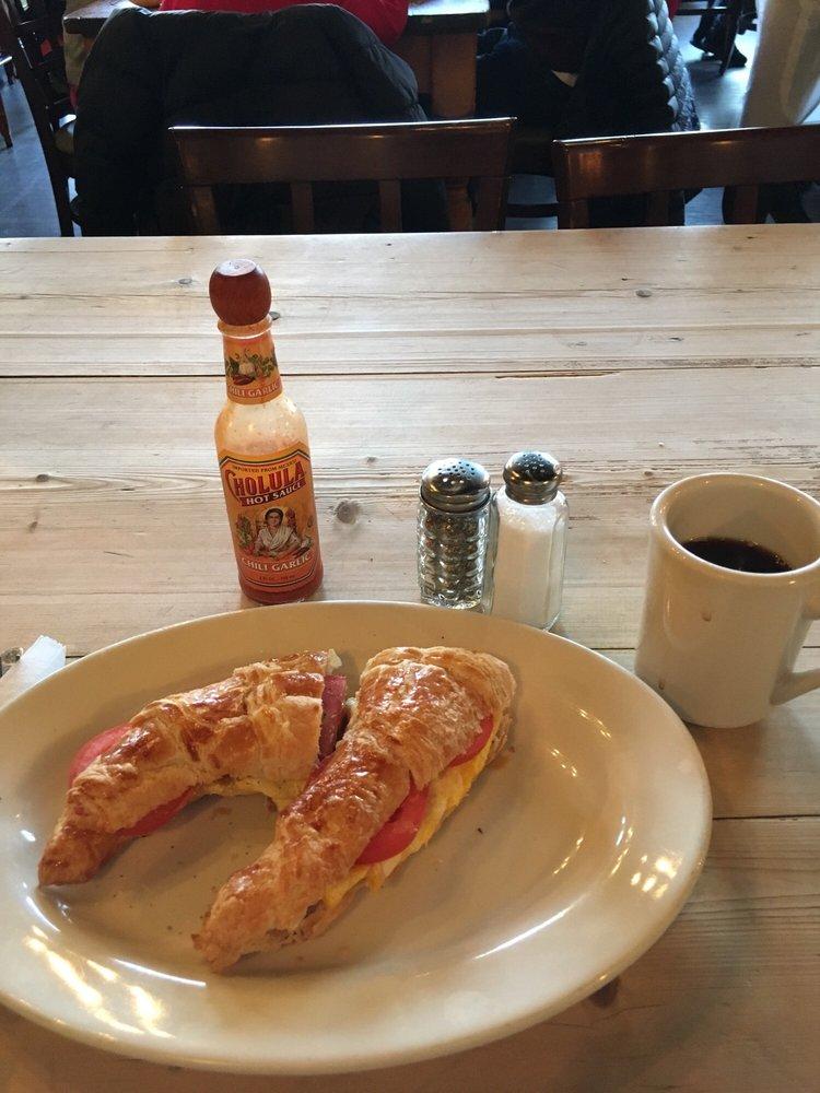 Photo of Stan'z Cafe: Larchmont, NY