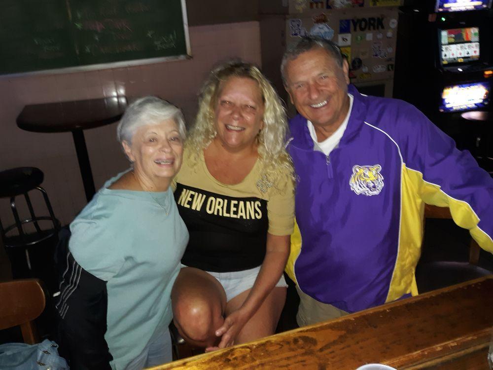 Claire's Pour House: 233 Decatur St, New Orleans, LA