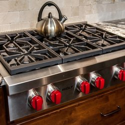Genial Wolf Kitchen Appliance Repairs Portland   Appliances ...