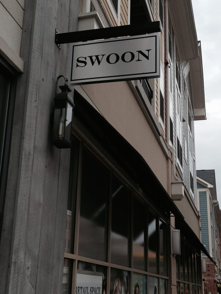 Swoon: 1603 Village Market Blvd, Leesburg, VA