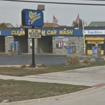 Automatic Car Wash Elgin Il