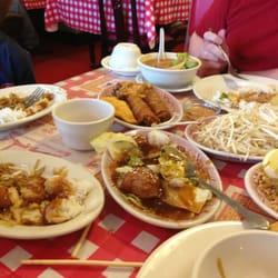 Thai Restaurant In Osseo Mn