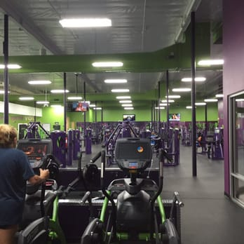 Photo Of Youfit Health Clubs   North Providence, RI, United States. Very  Clean