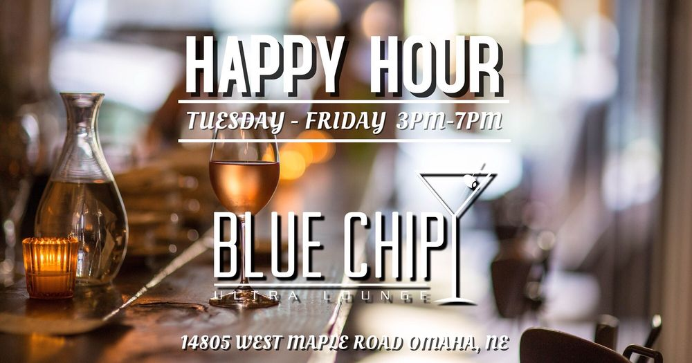 Blue Chip Ultra Lounge: 14805 W Maple Rd, Omaha, NE