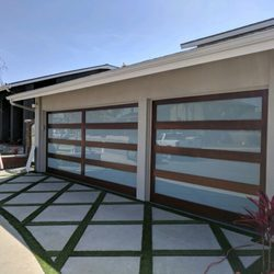 Photo of Cityscape Garage Doors - Costa Mesa CA United States. New wood & Cityscape Garage Doors - 156 Photos \u0026 274 Reviews - Garage Door ...