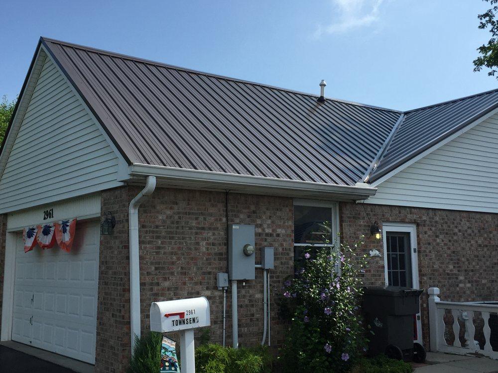 Millennium Of The Carolinas Roofing 2539 Castle Hayne Rd