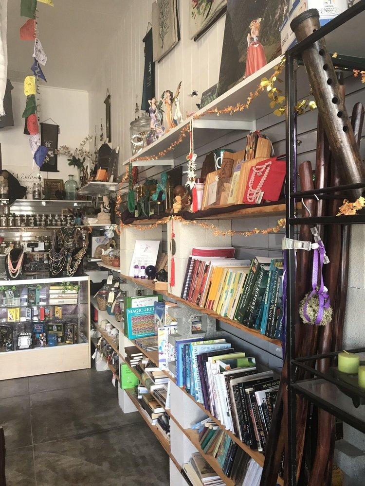 Bell, Book, & Candle: 344 Kilauea Ave, Hilo, HI
