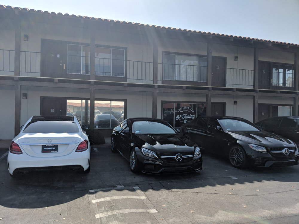 OE Tuning - 14 Reviews - Auto Repair - 1580 E Edinger Ave, Santa Ana