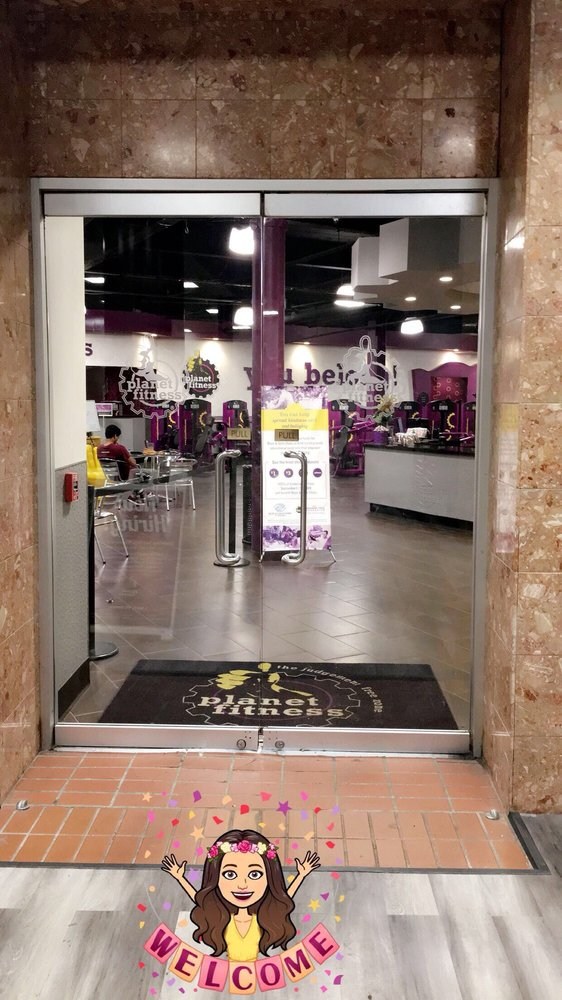 Planet Fitness: 38 Great Neck Rd, Great Neck, NY