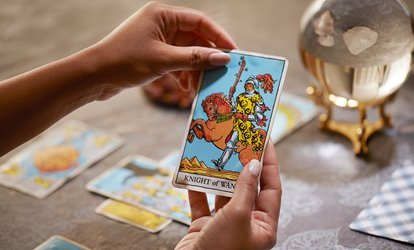 Spiritual Boutique Psychic Palm & Tarot: 1858 N Western Ave, Chicago, IL