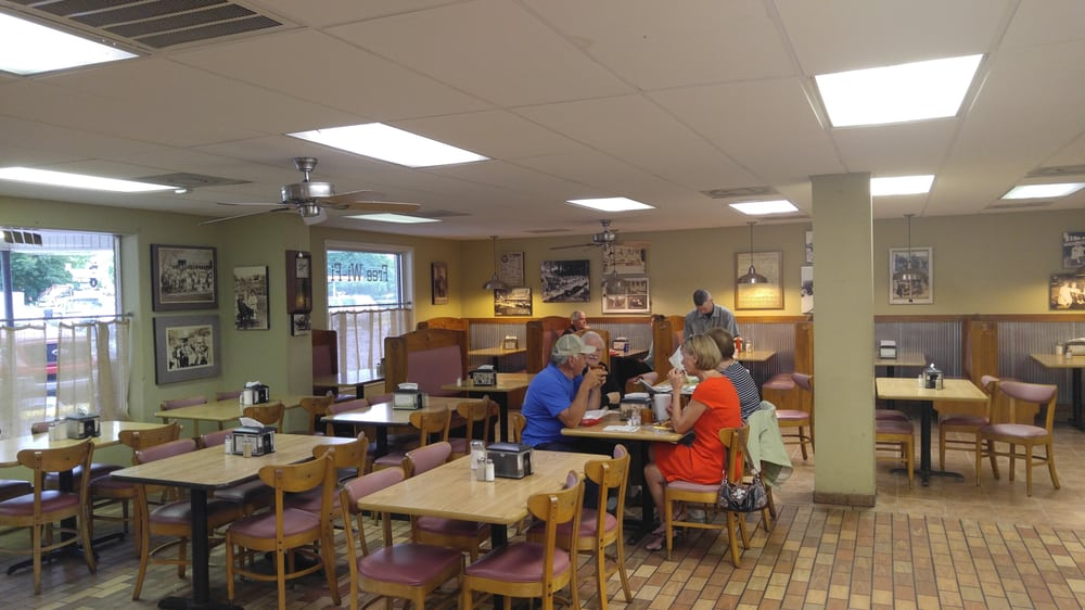 Handi-Mart Fast Foods: 1554 Nc 24 27 Byp W, Albemarle, NC