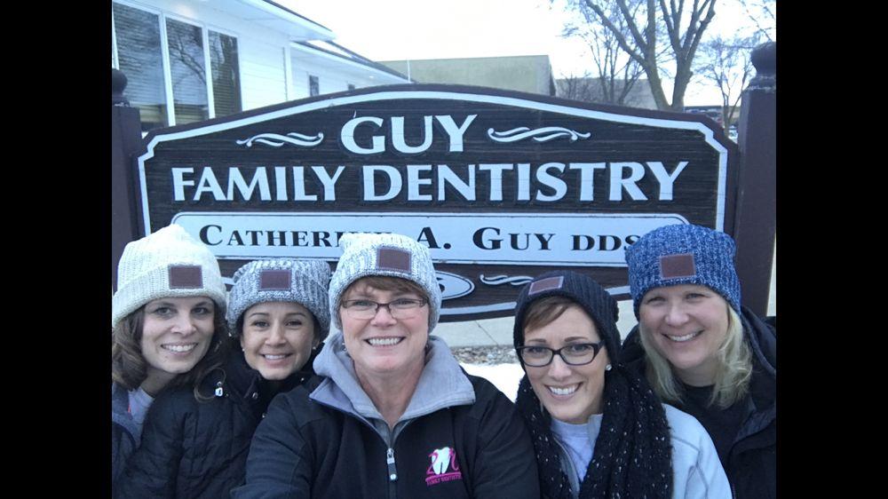 Guy Family Dentistry: 316 3rd Ave NE, Austin, MN