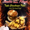Smokin Wings & Things: 205 W Blackstock Rd, Spartanburg, SC