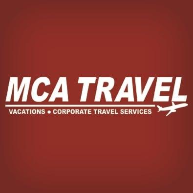 MCA Travel: 1871 Marlton Pike E, Cherry HIll, NJ
