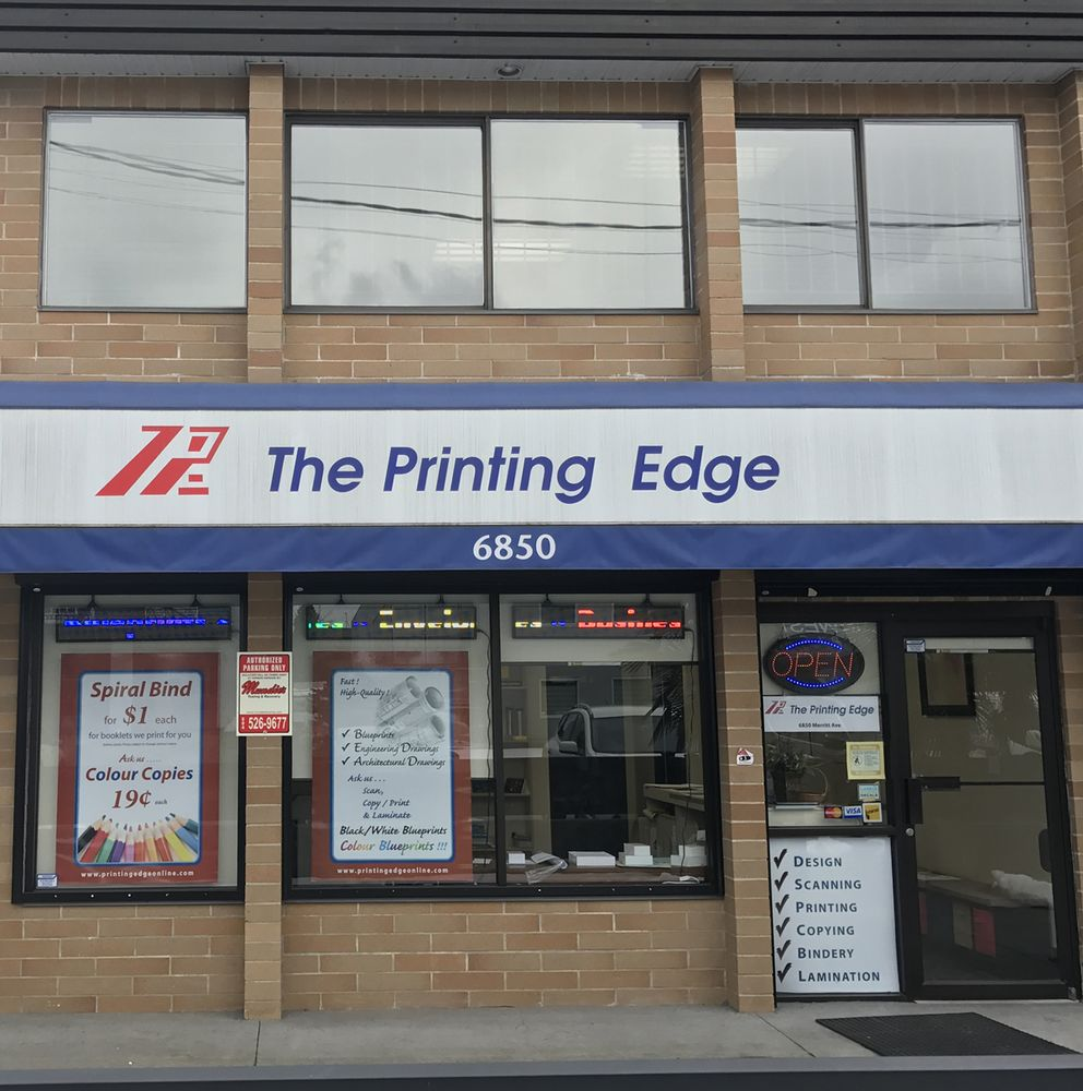 The printing edge get quote printing services 6850 merritt the printing edge get quote printing services 6850 merritt avenue burnaby bc phone number yelp malvernweather Images
