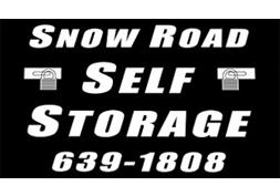 Snow Road Self Storage: 475 Snow Rd S, Mobile, AL