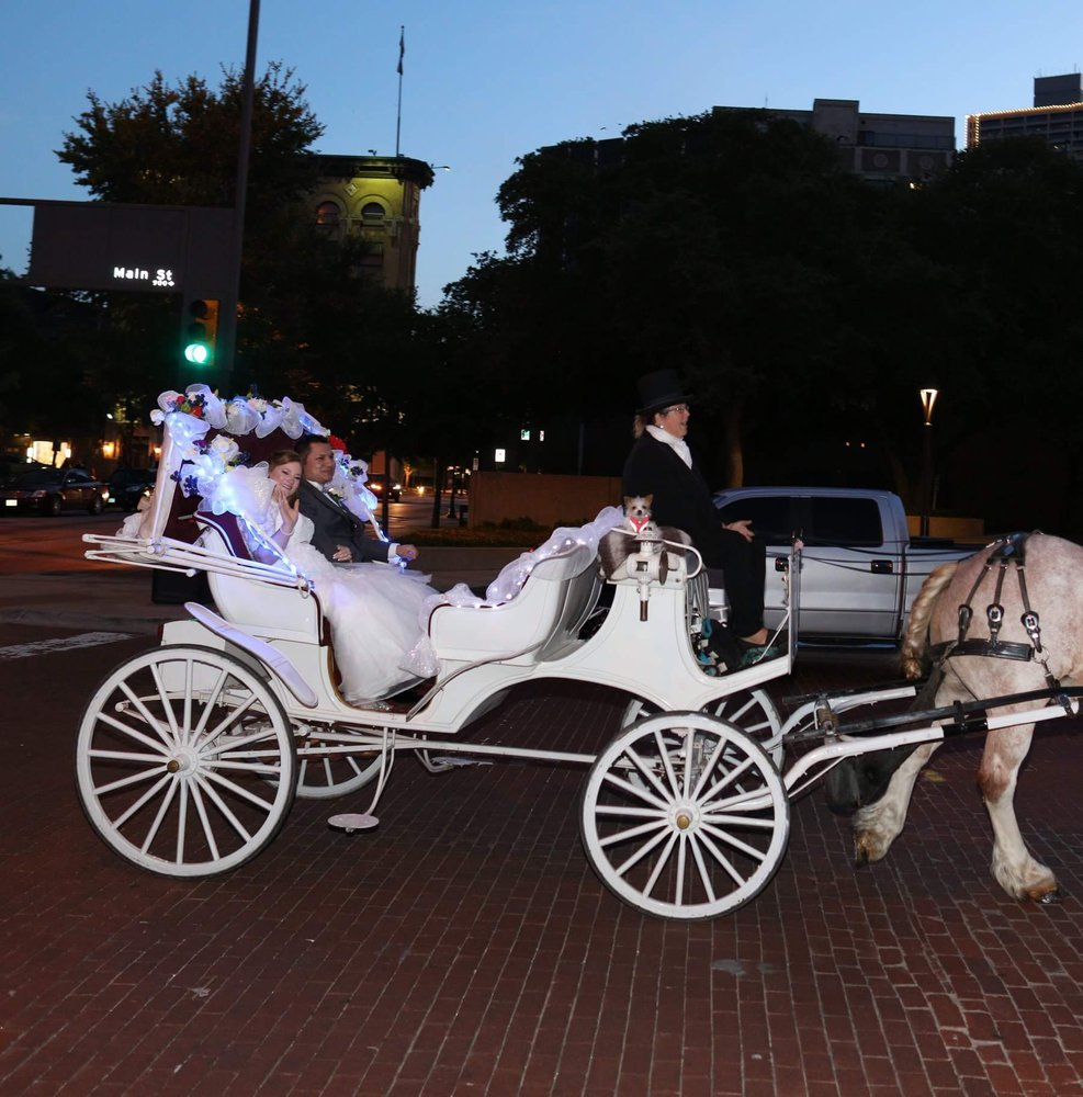 Brazos Carriage