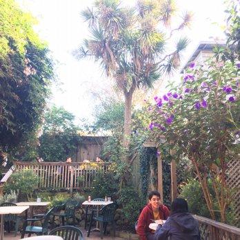 Cafe Reverie San Francisco Ca