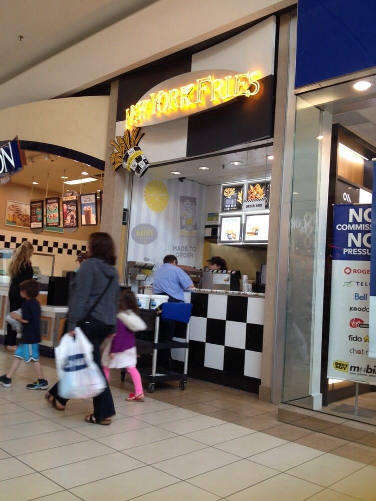 New York Fries: 3100 Howard Avenue, Windsor, ON
