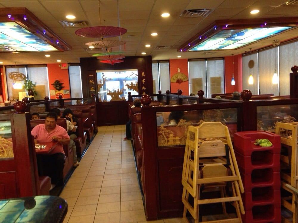 Ni Hao Buffet: 3553 Richland Ave W, Aiken, SC
