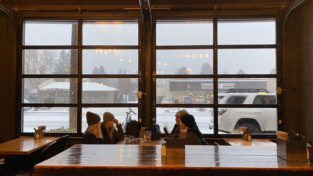 Sunriver Brewing Co - Galveston Pub: 1005 NW Galveston Ave, Bend, OR
