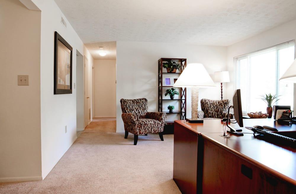 The Village on Beaver Creek Apartments: 3722-B E Patterson Rd, Beavercreek, OH