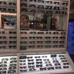 73c3dd6b7 Sunglass Hut International - Sunglasses - 99 Square One Mall, Saugus ...
