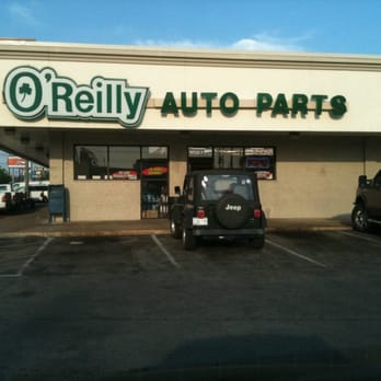 Photo of oreilly auto parts spring tx united states