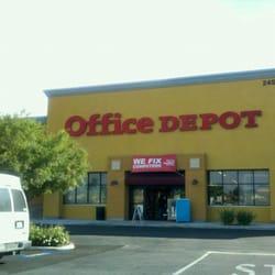 Office depot 25 reviews office equipment 24500 - Office depot customer service phone number ...
