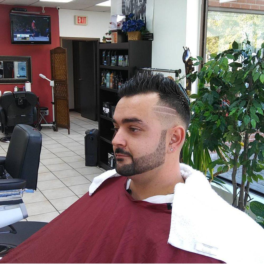 Arkan Barber