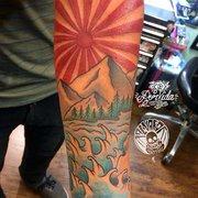 Laredo 956 Tattoos