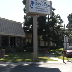 Del Amo Hospital - 48 Reviews - Counselling & Mental Health ...