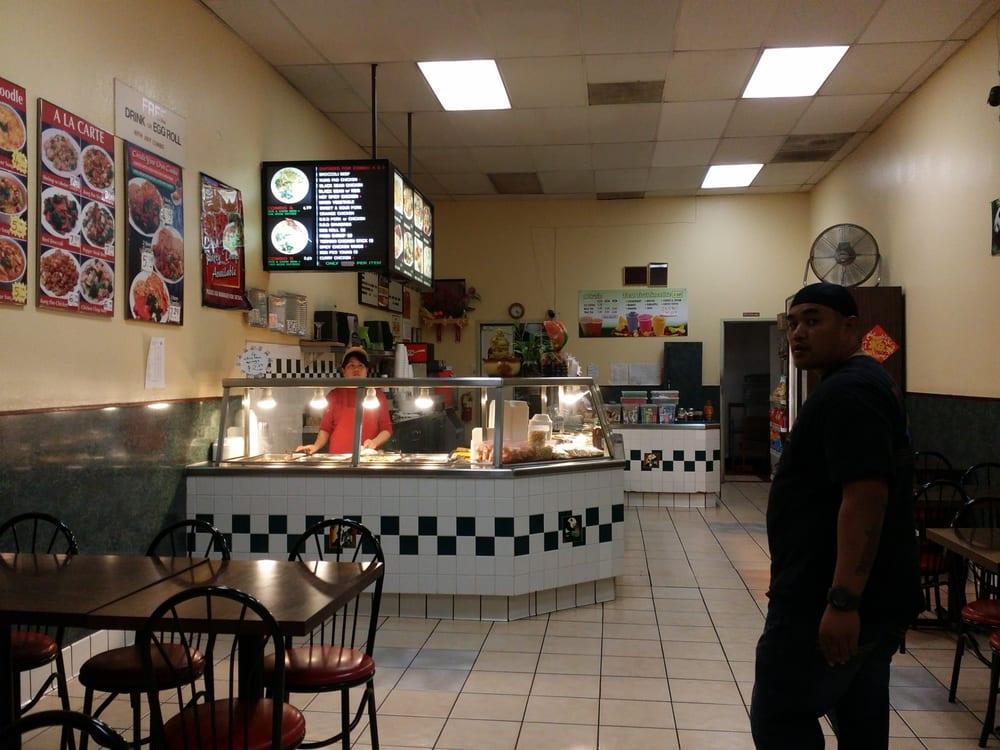 Chinese Food Long Beach Anaheim
