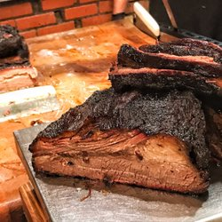 25d4af499b Photo of The Original Black's Barbecue - Lockhart, TX, United States. Fatty  beef