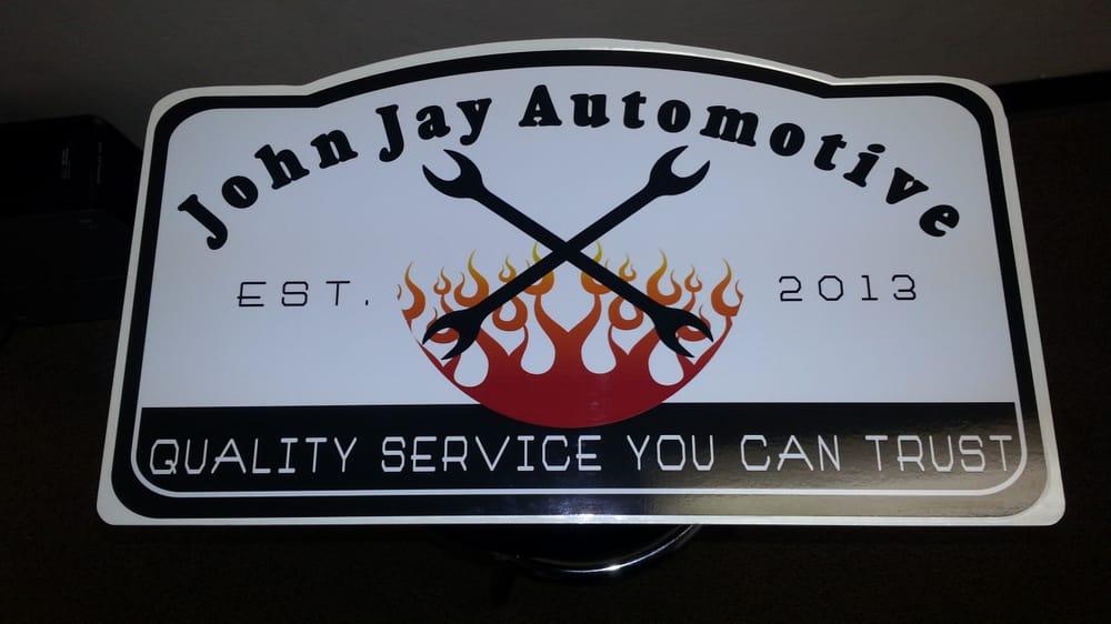 Honda Dealership Az >> John Jay Automotive - 23 Reviews - Auto Repair - 14885 N 83rd Pl, Scottsdale, AZ - Phone Number ...