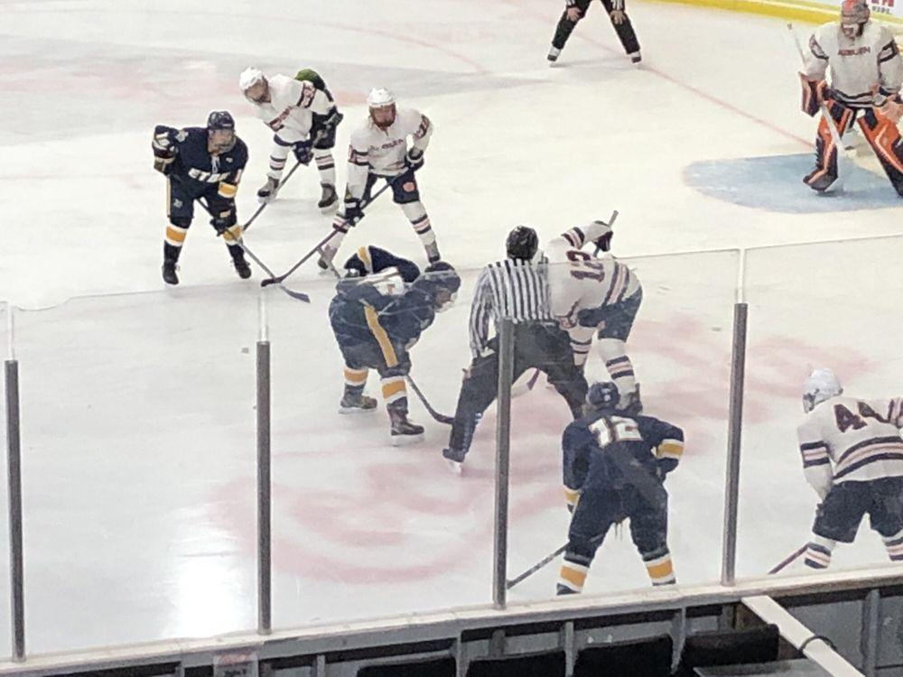 East Texas Baptist University Hockey: 3701 Hudson Ave, Shreveport, LA