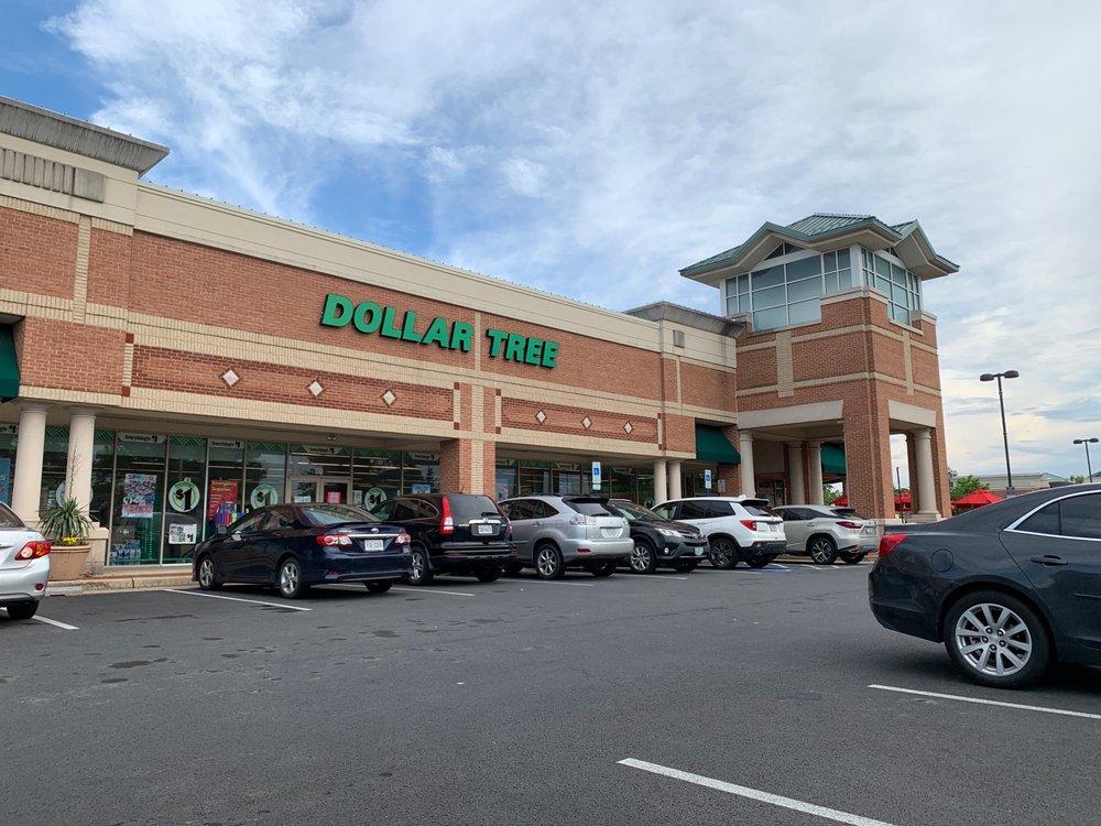 Dollar Tree: 43150 Broadlands Center Plz, Ashburn, VA
