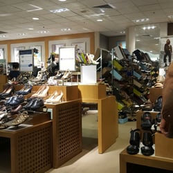 Shoe Stores At First Colony Mall