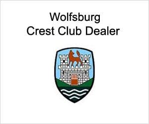 Momentum Volkswagen has been awarded membership into the exclusive Volkswagen Wolfsburg Crest ...
