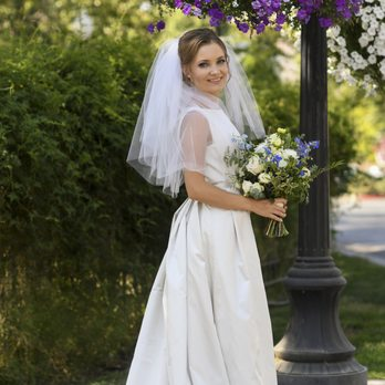 Wedding Dress Of My Dream They Created By Own Design