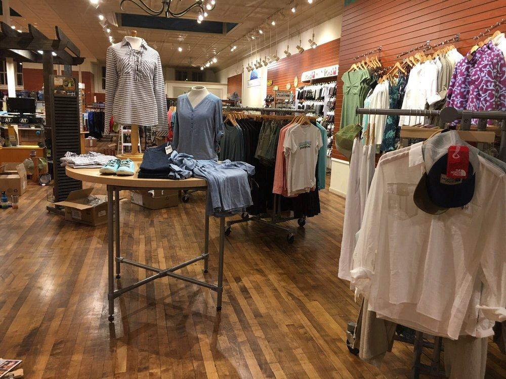 Walkabout Outfitter: 21 S Main St, Lexington, VA