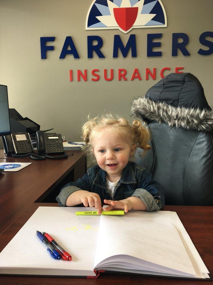 Farmers Insurance - Patricia Trautman   375 NW Gilman Blvd, Issaquah, WA, 98027   +1 (425) 391-0405
