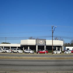 Rick Hendrick Cadillac Norfolk Car Dealers Virginia Beach - Cadillac dealers in virginia
