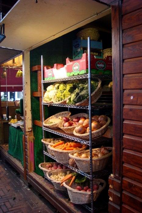 Hampstead Community Market