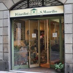 I giardini di via san maurilio vivai e giardinaggio for Via giardini milano