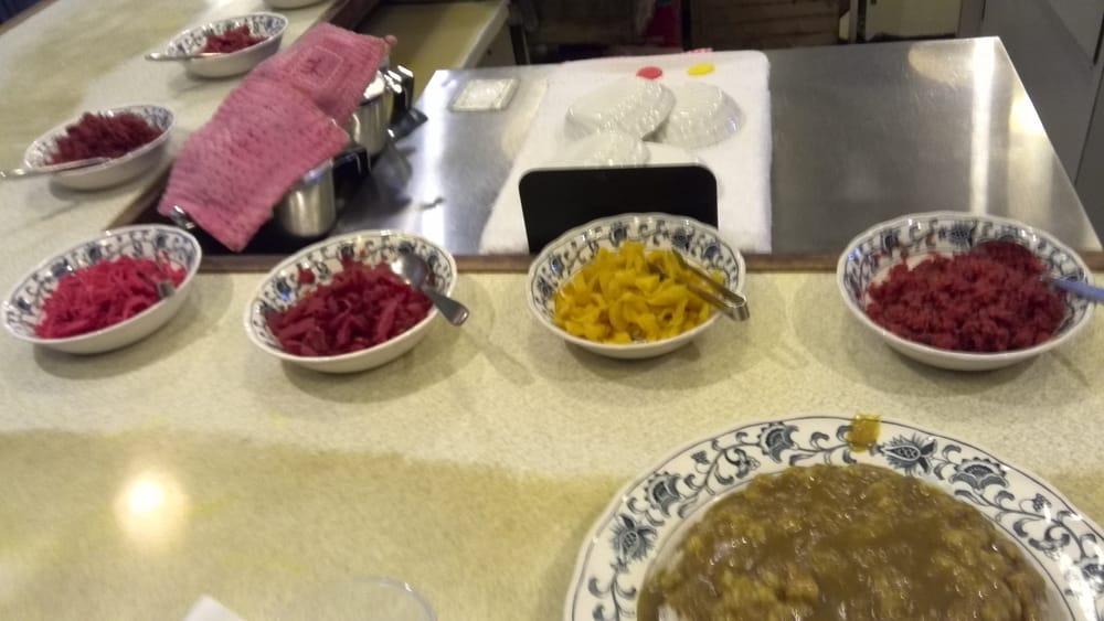 Curry House Sumatra Shinbashi